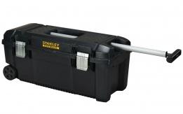 24f2695e9c68c Stanley vodeodolný box na kolieskach s rukoveťou FatMax FMST1-75761